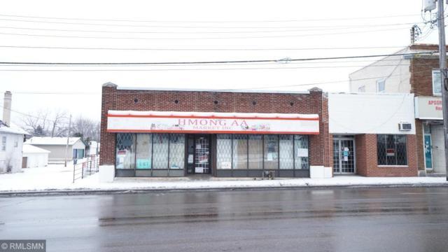 852 White Bear Avenue N, Saint Paul, MN 55106 (#5140621) :: Olsen Real Estate Group