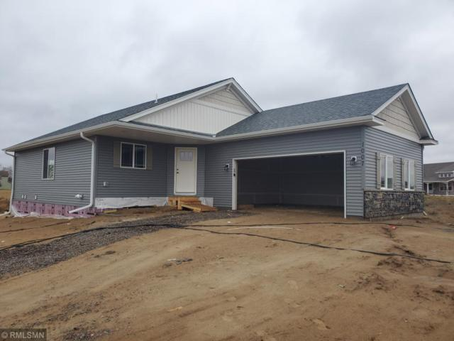 1007 Golden Way NW, Isanti, MN 55040 (#5142981) :: The Michael Kaslow Team