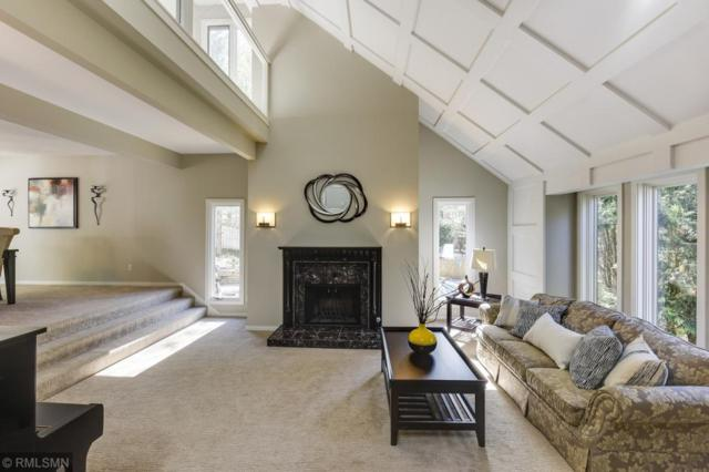 7609 Stonewood Court, Edina, MN 55439 (#5144025) :: House Hunters Minnesota- Keller Williams Classic Realty NW