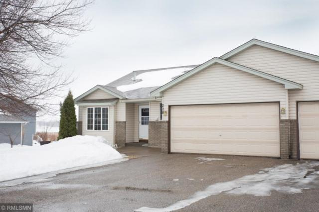208 5th Street NW, Saint Michael, MN 55376 (#5144363) :: House Hunters Minnesota- Keller Williams Classic Realty NW
