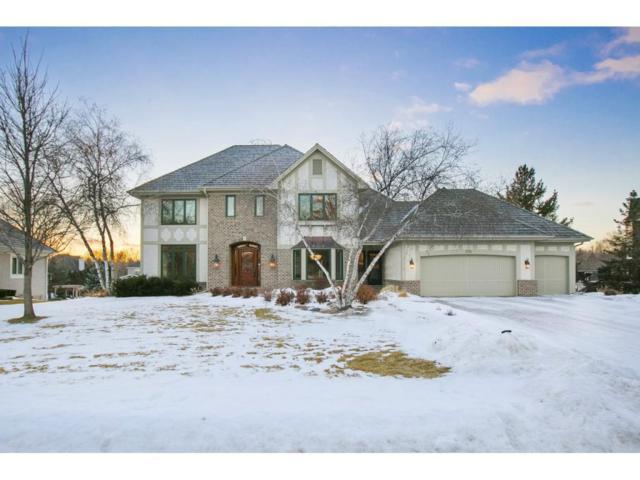 8776 Boulder Rise, Eden Prairie, MN 55347 (#5144906) :: House Hunters Minnesota- Keller Williams Classic Realty NW