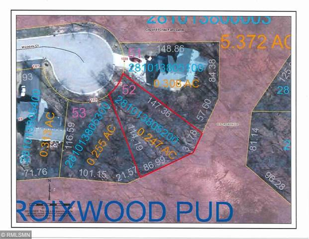 Lot 52 Woodale Court, Saint Croix Falls Twp, WI 54024 (#5145111) :: Happy Clients Realty Advisors