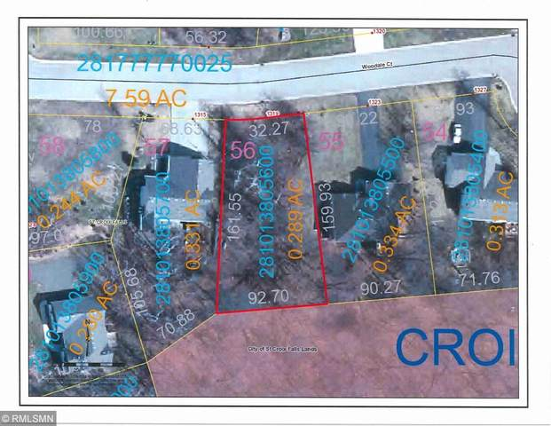 1319 Woodale Court, Saint Croix Falls Twp, WI 54024 (#5145133) :: Happy Clients Realty Advisors