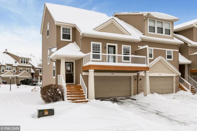 11144 76th Lane NE, Otsego, MN 55301 (#5145806) :: House Hunters Minnesota- Keller Williams Classic Realty NW