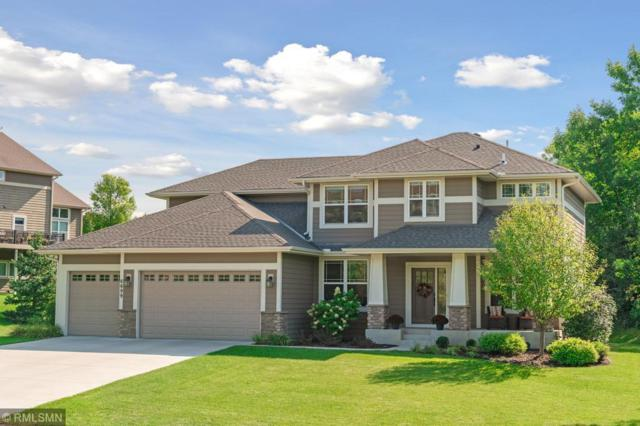 6699 Manchester Drive, Chanhassen, MN 55317 (#5146131) :: The Janetkhan Group