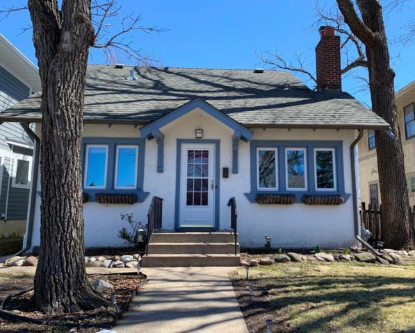 5029 Washburn Avenue S, Minneapolis, MN 55410 (#5147268) :: House Hunters Minnesota- Keller Williams Classic Realty NW