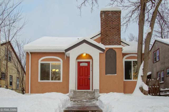 3714 Morgan Avenue N, Minneapolis, MN 55412 (#5148450) :: Twin Cities Listed