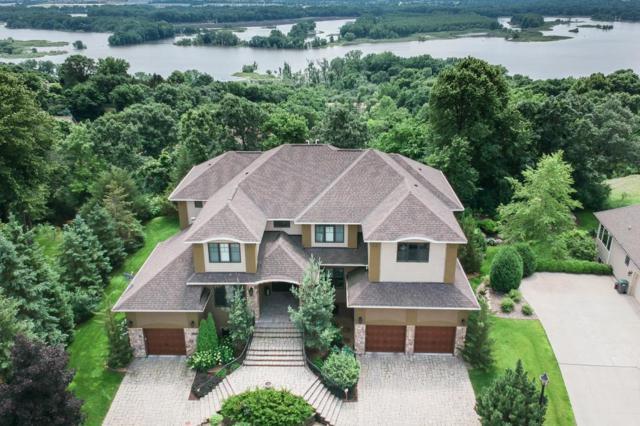 18189 Overland Trail, Eden Prairie, MN 55347 (#5148511) :: House Hunters Minnesota- Keller Williams Classic Realty NW