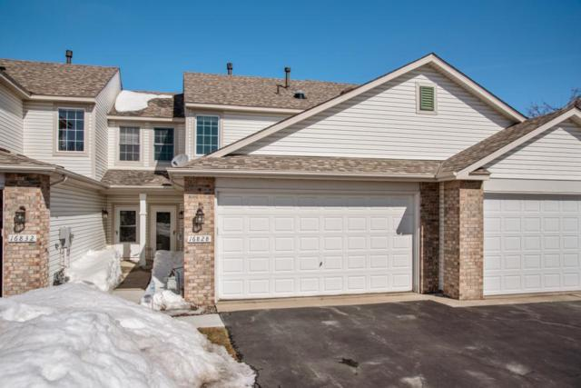 16828 39th Avenue N, Plymouth, MN 55446 (#5148621) :: The Preferred Home Team