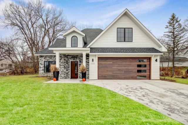 1022 Gardner Street, Wayzata, MN 55391 (#5149259) :: House Hunters Minnesota- Keller Williams Classic Realty NW