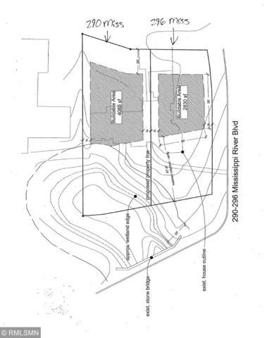 290 Mississippi River Boulevard S, Saint Paul, MN 55105 (#5149838) :: The Michael Kaslow Team