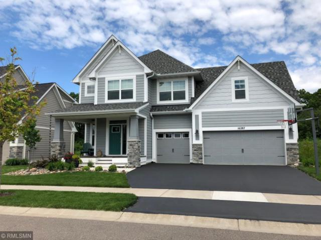 16287 Envoy Way, Lakeville, MN 55044 (#5149910) :: The Preferred Home Team
