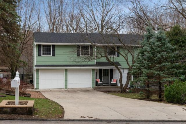 19285 Shady Hills Road, Shorewood, MN 55331 (#5150688) :: Hergenrother Group