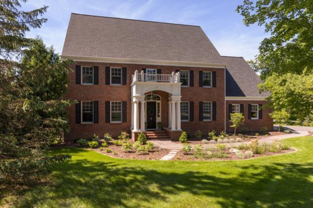 8766 Sherwood Bluff, Eden Prairie, MN 55347 (#5150821) :: House Hunters Minnesota- Keller Williams Classic Realty NW