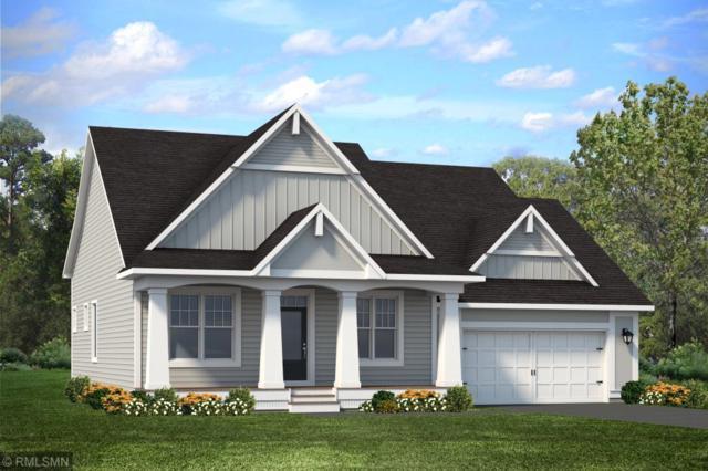 14779 47th Street NE, Saint Michael, MN 55376 (#5192188) :: House Hunters Minnesota- Keller Williams Classic Realty NW