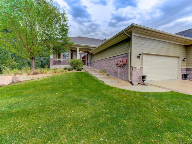 13142 Evermoor Parkway, Apple Valley, MN 55124 (#5192768) :: The Sarenpa Team