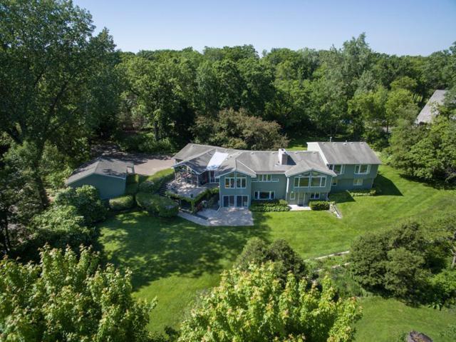 4604 Merilane Avenue, Edina, MN 55436 (#5194165) :: House Hunters Minnesota- Keller Williams Classic Realty NW