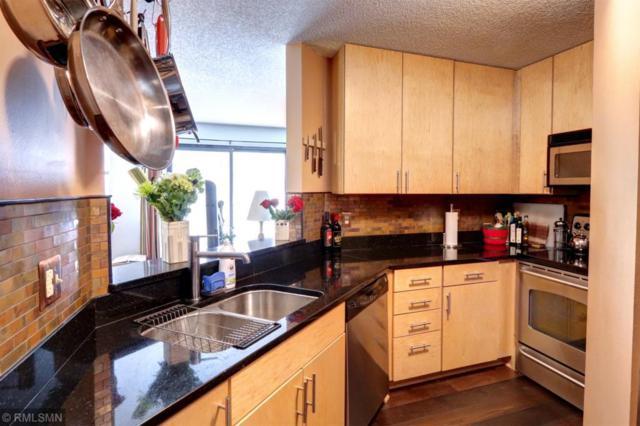 401 S 1st Street #201, Minneapolis, MN 55401 (#5194812) :: House Hunters Minnesota- Keller Williams Classic Realty NW