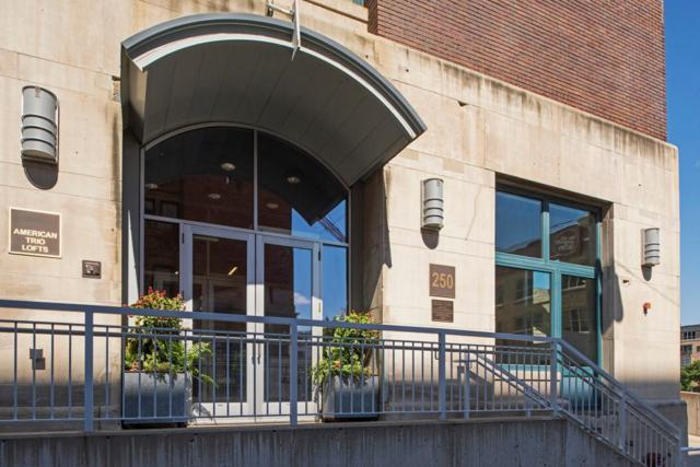 250 Park Avenue #413, Minneapolis, MN 55415 (#5195069) :: The Michael Kaslow Team