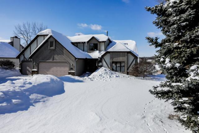 15744 Highview Drive, Apple Valley, MN 55124 (#5195457) :: MN Realty Services