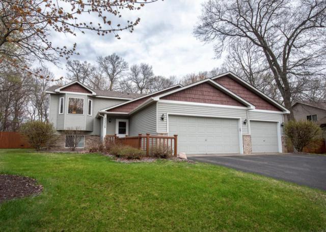 23259 Ivywood Street NW, Saint Francis, MN 55070 (#5195663) :: House Hunters Minnesota- Keller Williams Classic Realty NW