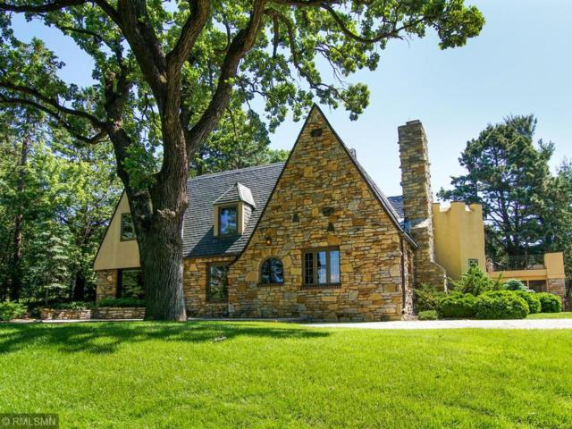 1901 Glenhill Road, Mendota Heights, MN 55118 (#5195842) :: MN Realty Services