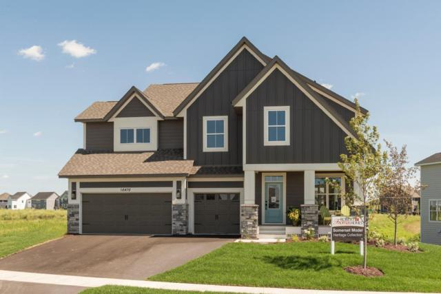 16476 Dunfield Drive, Lakeville, MN 55044 (#5197466) :: The Preferred Home Team