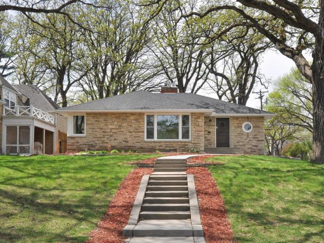 5400 Brookview Avenue, Edina, MN 55424 (#5197992) :: House Hunters Minnesota- Keller Williams Classic Realty NW