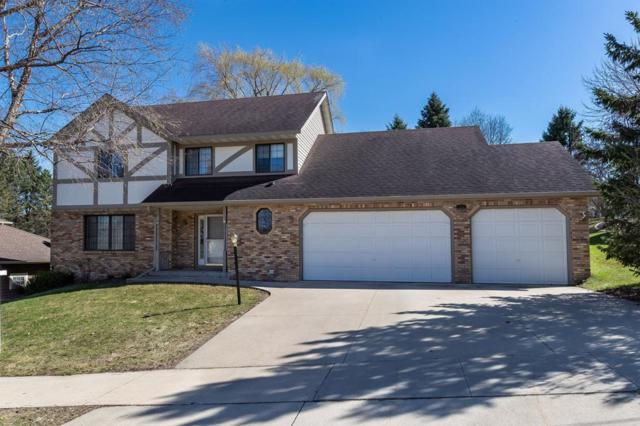 2010 Folwell Drive SW, Rochester, MN 55902 (#5198605) :: House Hunters Minnesota- Keller Williams Classic Realty NW