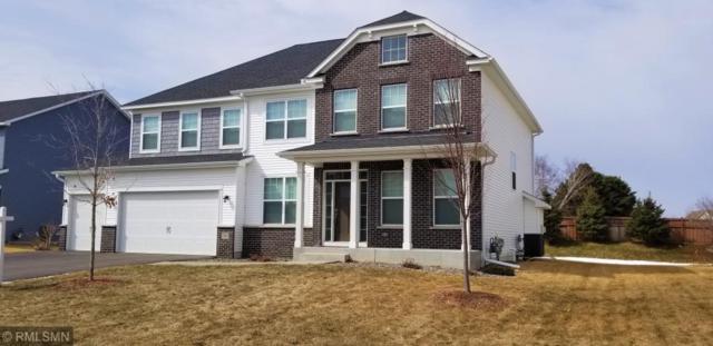 7767 Mackenzie Avenue NE, Otsego, MN 55330 (#5198959) :: House Hunters Minnesota- Keller Williams Classic Realty NW