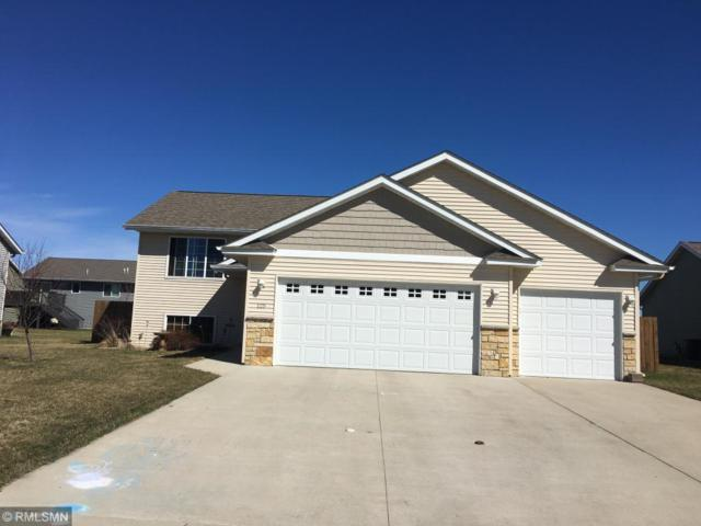 125 Timberwolf Court, Mankato, MN 56001 (#5199632) :: House Hunters Minnesota- Keller Williams Classic Realty NW
