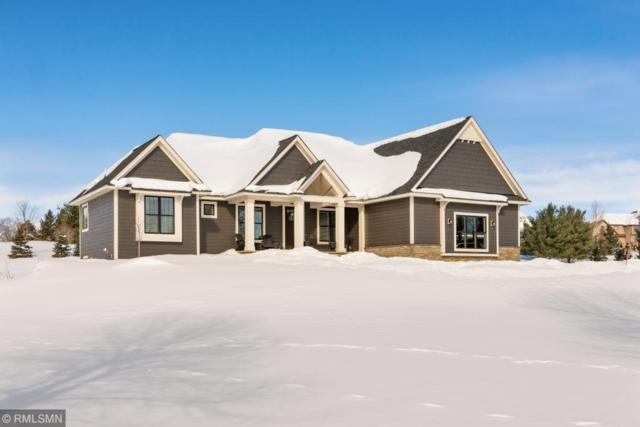 338 Lindsay Road, Hudson, WI 54016 (#5199937) :: Olsen Real Estate Group