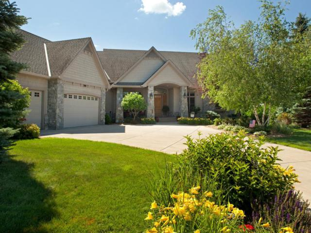 18317 Frontier Place, Eden Prairie, MN 55347 (#5200056) :: House Hunters Minnesota- Keller Williams Classic Realty NW