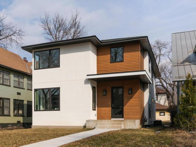 4853 Vincent Avenue S, Minneapolis, MN 55410 (#5201135) :: House Hunters Minnesota- Keller Williams Classic Realty NW