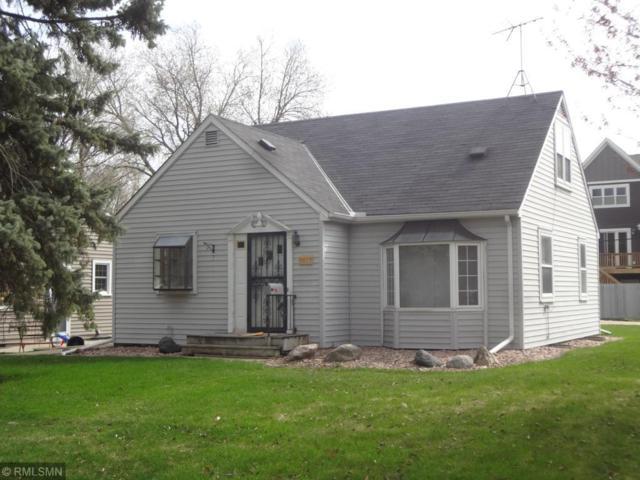 5817 Beard Avenue S, Edina, MN 55410 (#5201731) :: House Hunters Minnesota- Keller Williams Classic Realty NW
