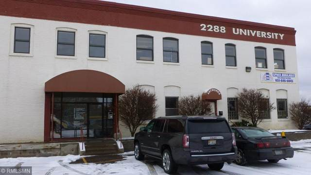 2288 University Avenue W, Saint Paul, MN 55114 (#5201986) :: The Pietig Properties Group