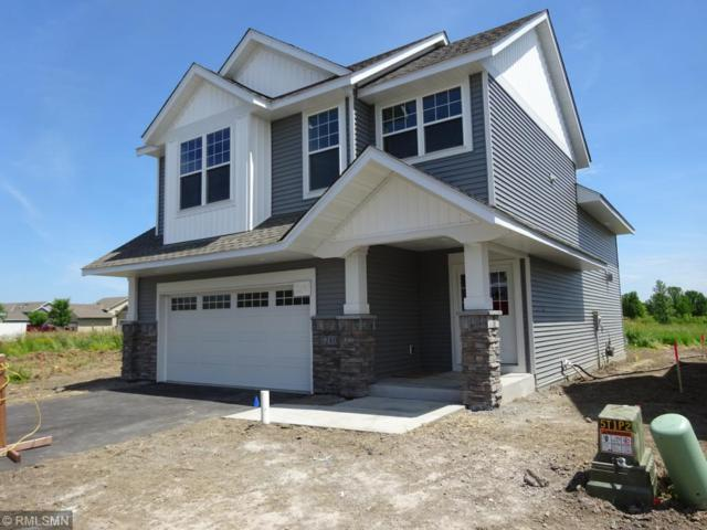 7240 Kittredge Cove NE, Otsego, MN 55301 (#5201991) :: House Hunters Minnesota- Keller Williams Classic Realty NW