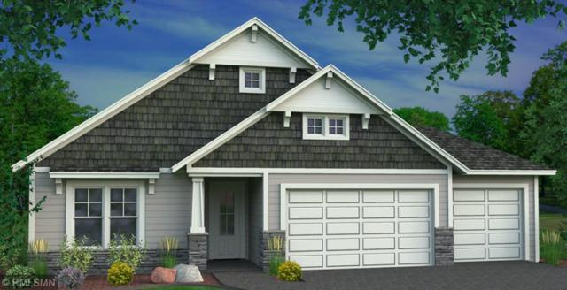 4713 127th Lane NE, Blaine, MN 55449 (#5203775) :: House Hunters Minnesota- Keller Williams Classic Realty NW