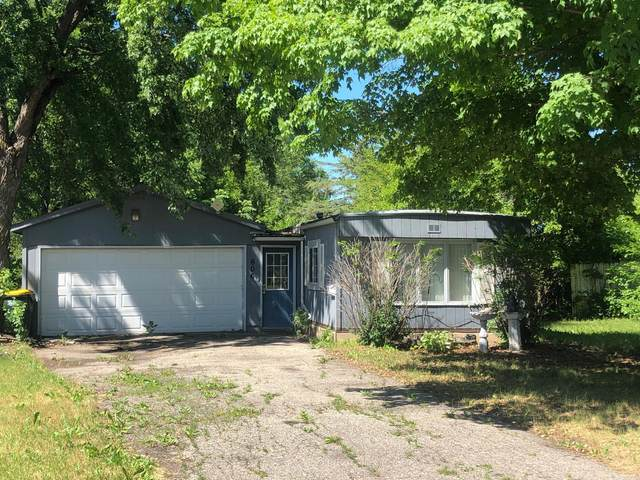 606 E Evergreen Avenue, Olivia, MN 56277 (#5205002) :: Bos Realty Group