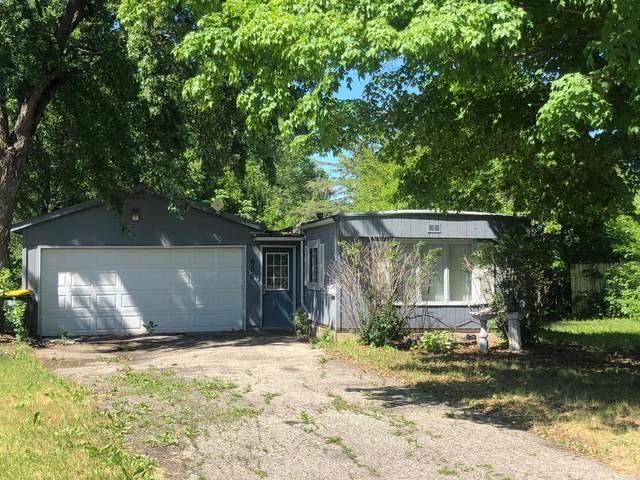 606 E Evergreen Avenue, Olivia, MN 56277 (#5205002) :: Straka Real Estate