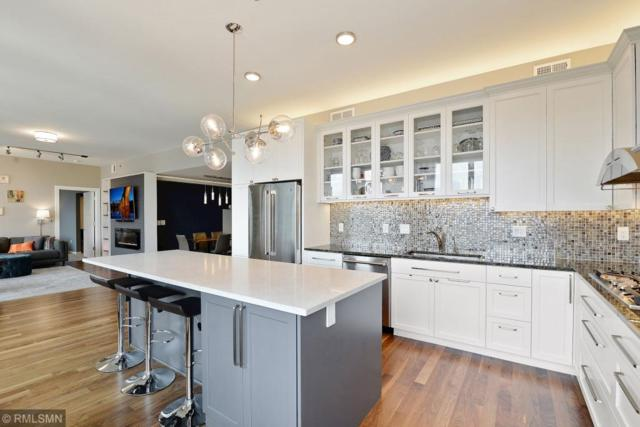 740 Portland Avenue #1618, Minneapolis, MN 55415 (#5205262) :: House Hunters Minnesota- Keller Williams Classic Realty NW