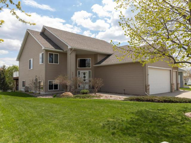 2511 Boulder Ridge Drive NW, Rochester, MN 55901 (#5205450) :: House Hunters Minnesota- Keller Williams Classic Realty NW