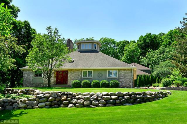 18441 Beaverwood Road, Minnetonka, MN 55345 (#5206665) :: The Sarenpa Team