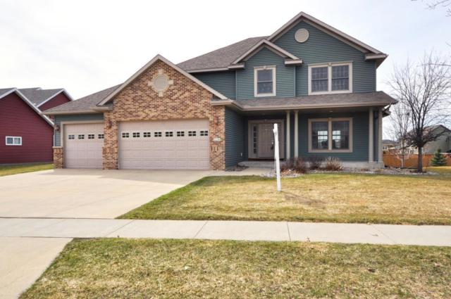 2128 Weston Place SW, Rochester, MN 55902 (#5206827) :: House Hunters Minnesota- Keller Williams Classic Realty NW