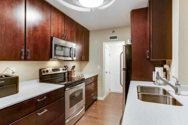 48 Groveland Terrace B212, Minneapolis, MN 55403 (#5207817) :: The Michael Kaslow Team