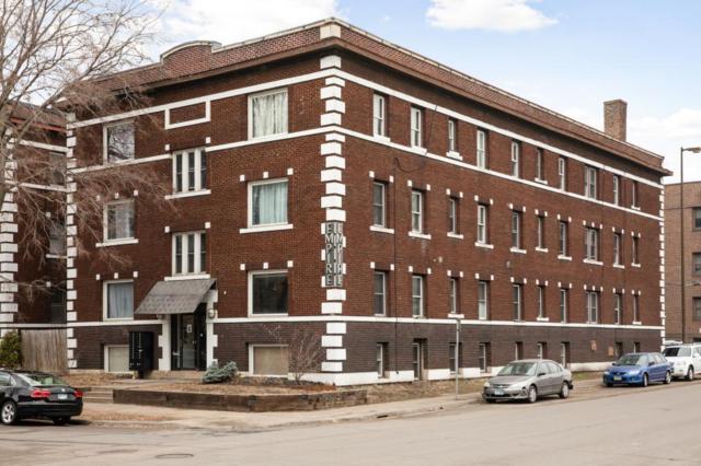 2881 Irving Avenue S #203, Minneapolis, MN 55408 (#5209164) :: The Michael Kaslow Team
