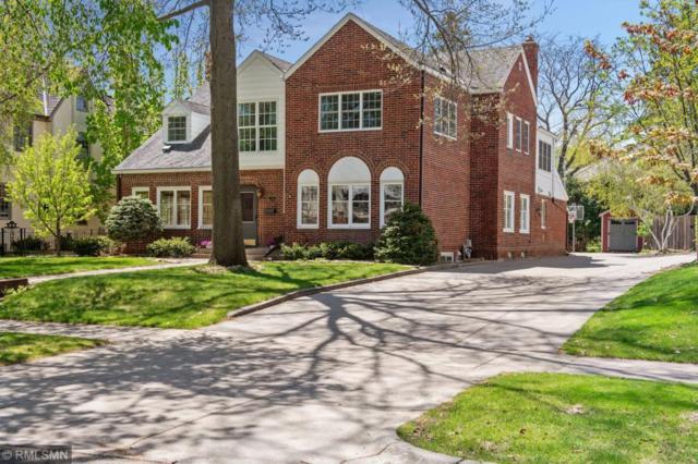 4506 Edina Boulevard, Edina, MN 55424 (#5209170) :: House Hunters Minnesota- Keller Williams Classic Realty NW