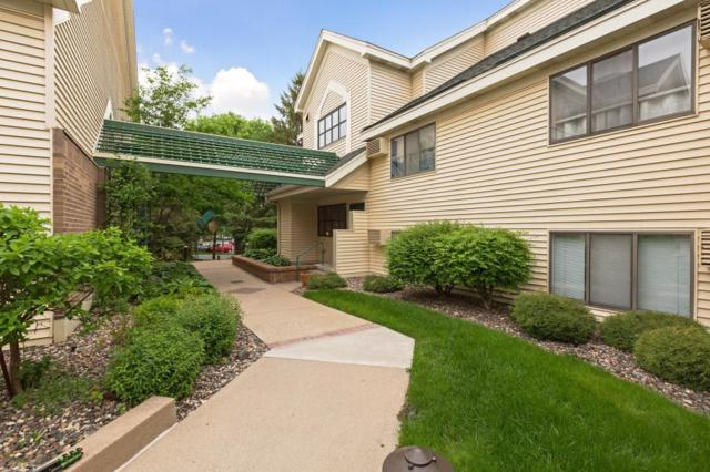 7622 York Avenue S #1302, Edina, MN 55435 (#5210923) :: House Hunters Minnesota- Keller Williams Classic Realty NW