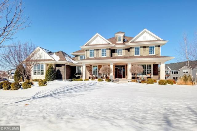 4565 Bluebell Trail N, Medina, MN 55340 (#5211477) :: House Hunters Minnesota- Keller Williams Classic Realty NW