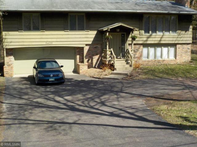 5425 Woodland Road, Minnetonka, MN 55345 (#5211598) :: House Hunters Minnesota- Keller Williams Classic Realty NW